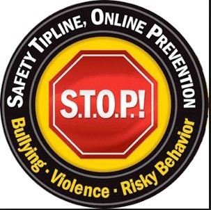 S.T.O.P Safety Tipline, Online Prevention