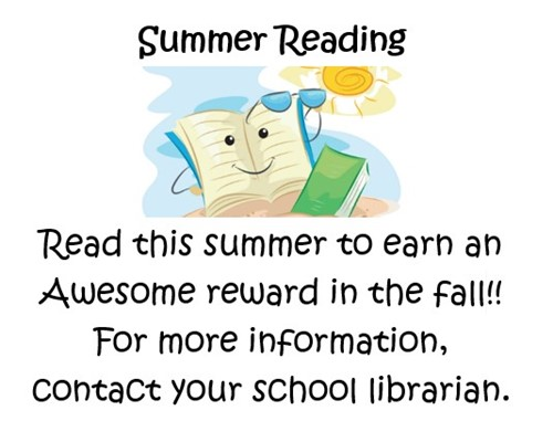 Contact school librarian for more information.